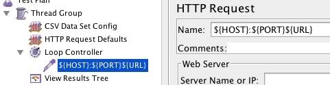 jmeter http request extension