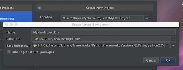PyCharm Archives | Page 2 of 2 | - Softwaretester -
