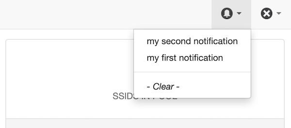 Wifi Pineapple notifications via API